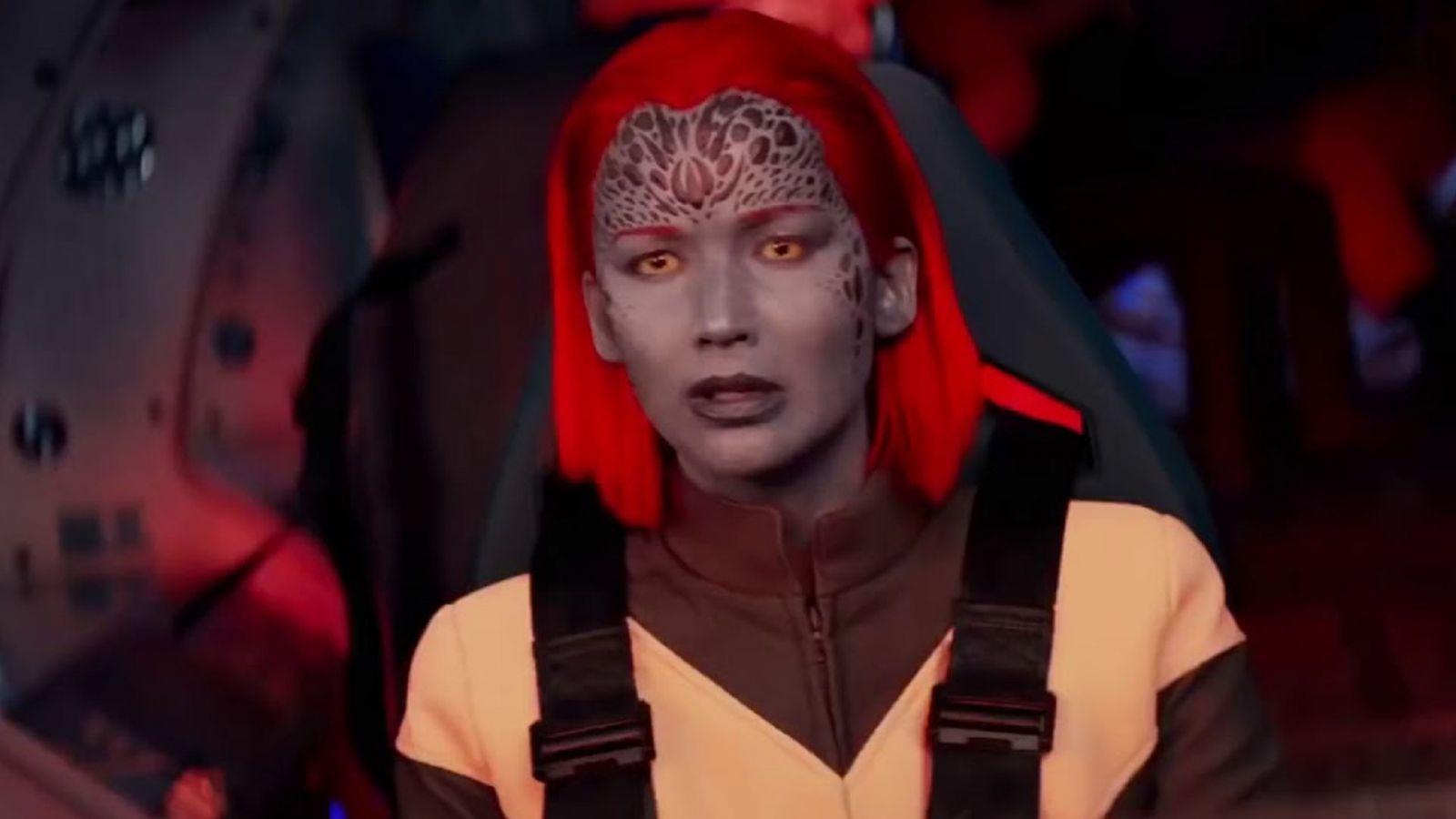 Dark Phoenix je priemernou komiksovkou a nedôstojným ukončením slávnej ságy (Recenzia)