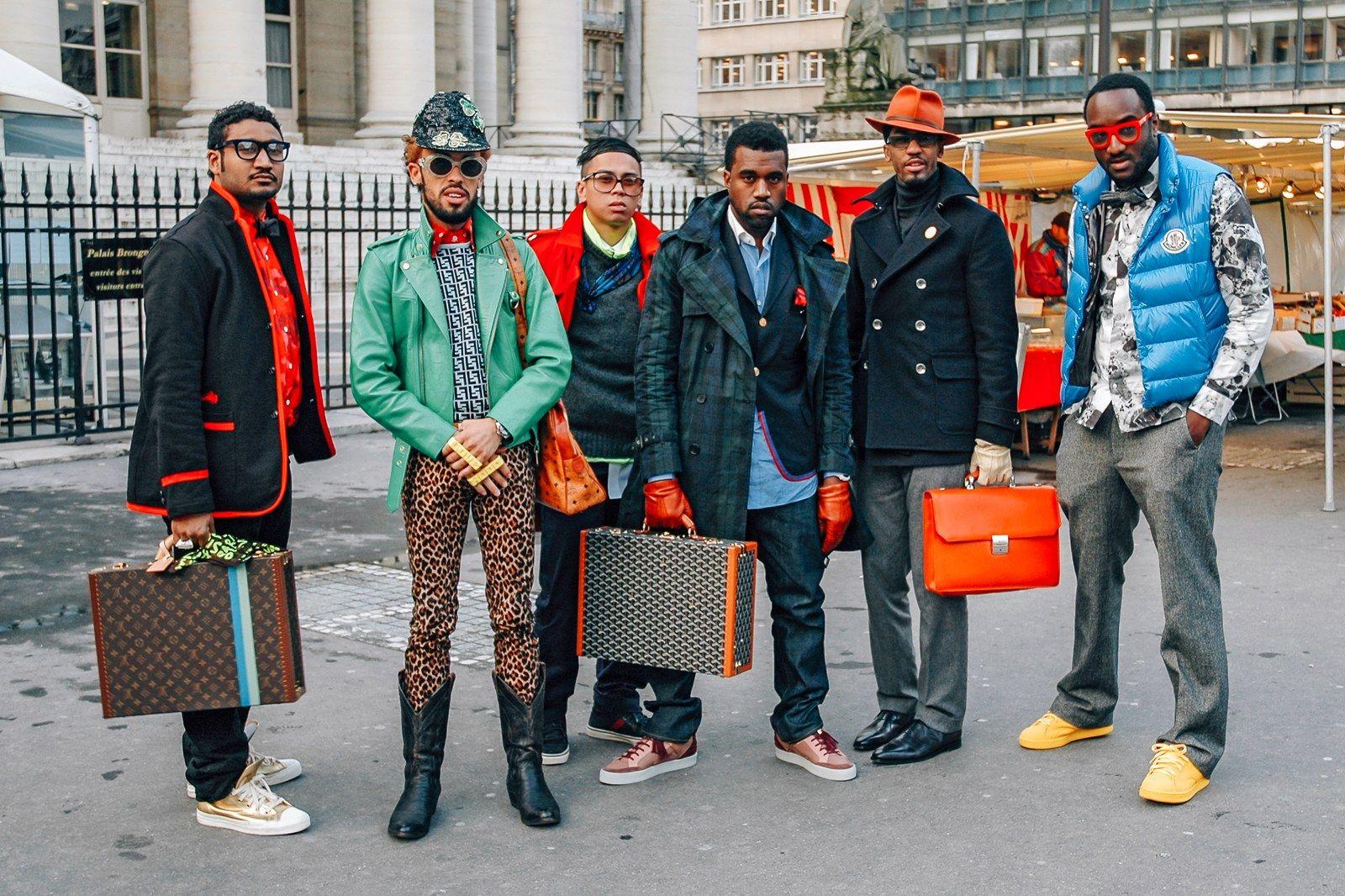 Prelomové momenty, ktoré definovali desaťročie pouličnej módy 2010 až 2020