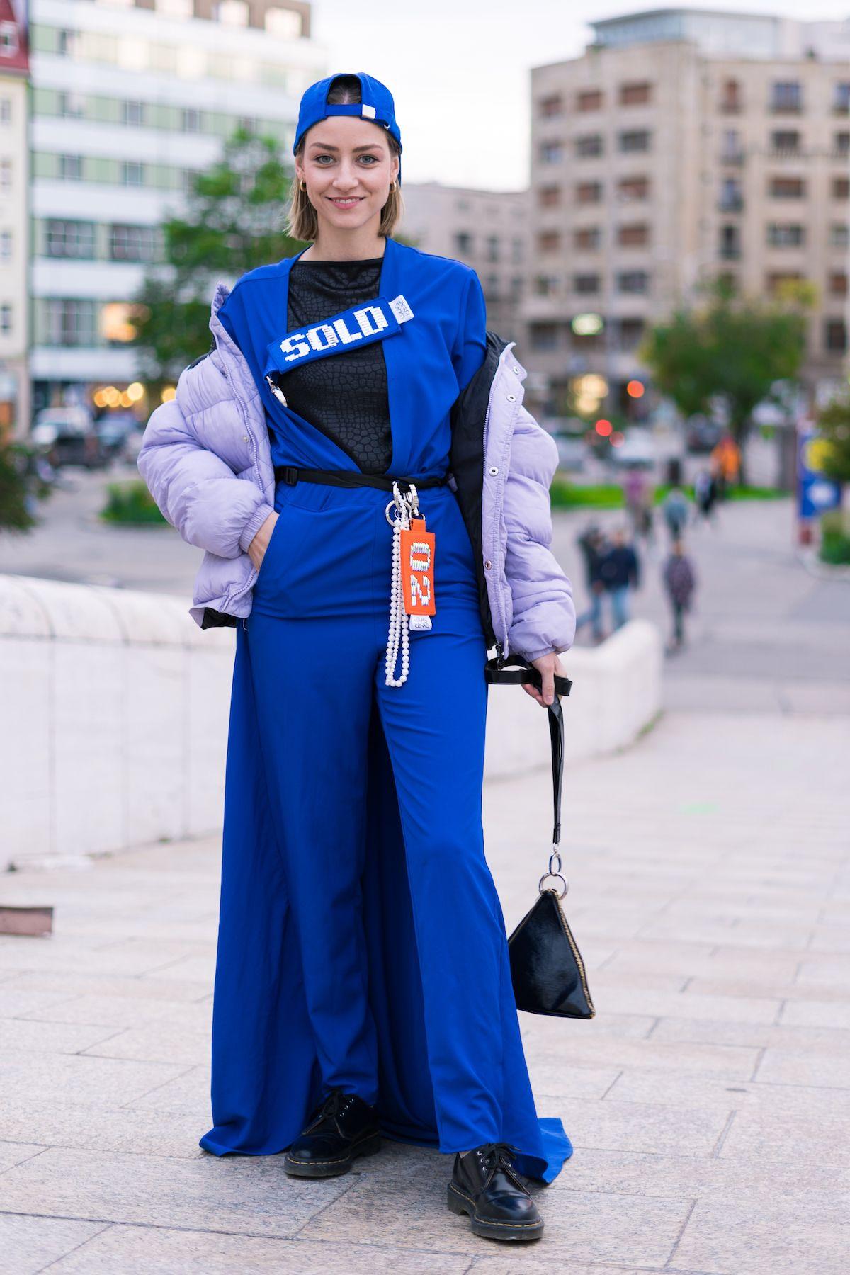 Návštevníkom Fashion LIVE! nešlo len o drahé oblečenie. Podporujú najmä lokálnu tvorbu a udržateľnosť