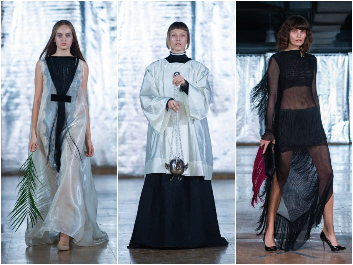 Ktoré módne prehliadky zaujali na tohtoročnom Fashion LIVE! najviac? (Report)