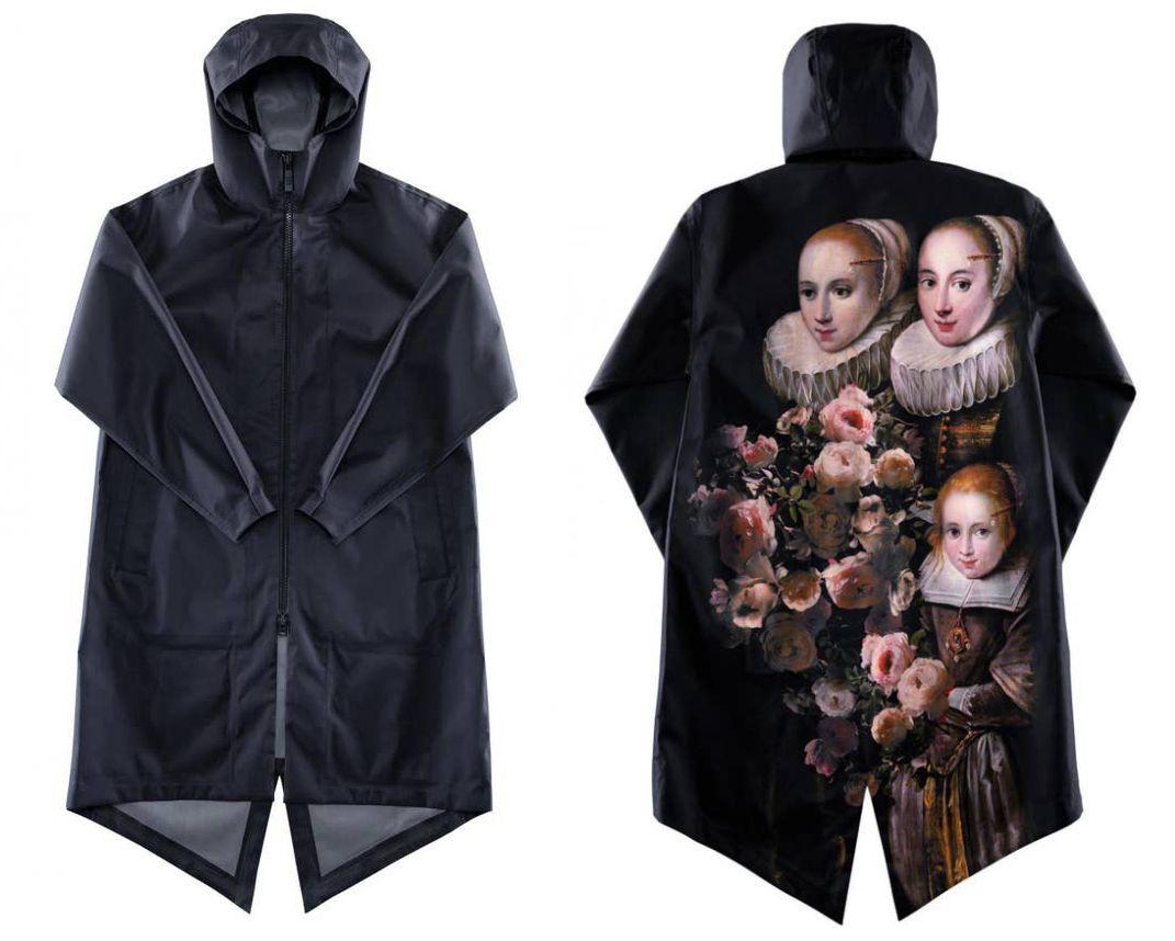 Pánske bundy/kabáty