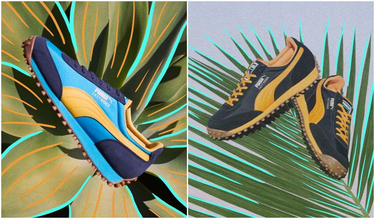 Prvé joggingové tenisky značky Puma z roku 1979 sa opäť dostanú do predaja
