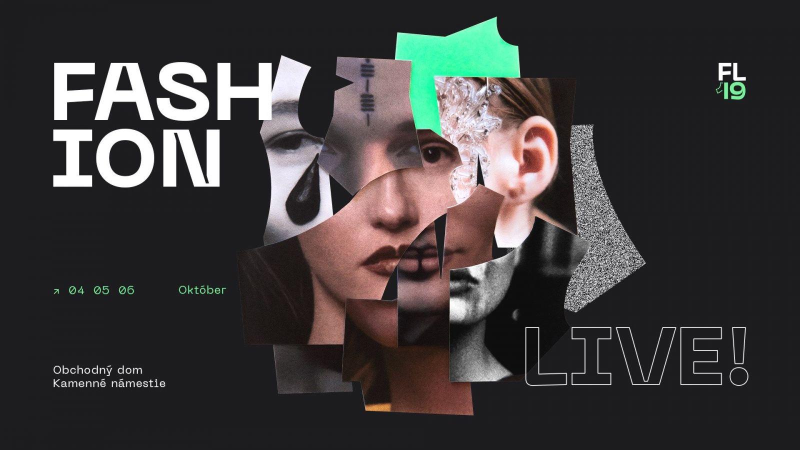 Bratislavské podujatie FashionLIVE! čakajú veľké zmeny