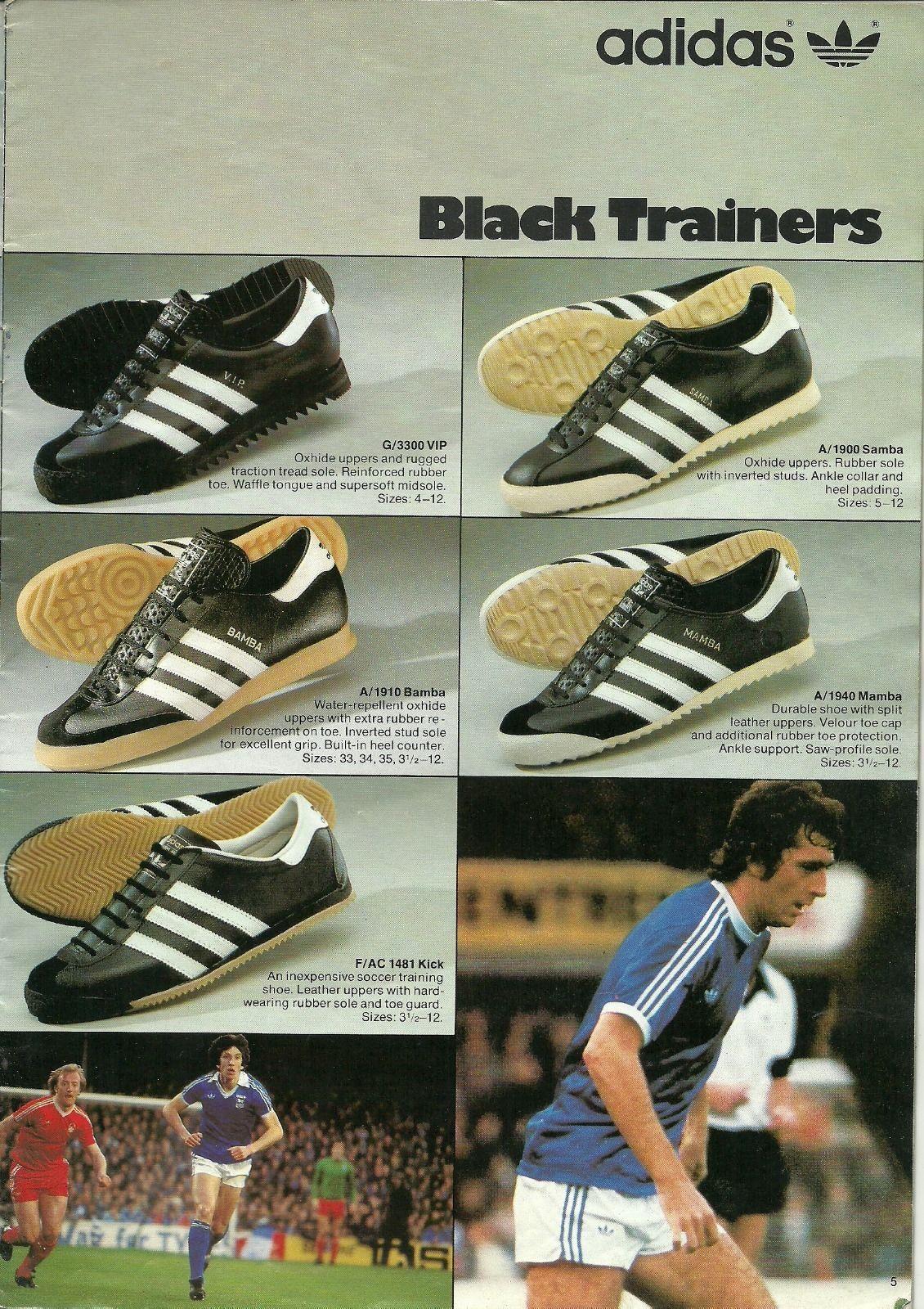 Stanú sa z tenisiek adidas Samba nové Superstary či Stan Smithy?