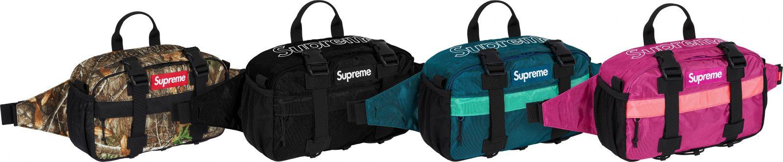 Ktoré kúsky z novej kolekcii Supreme by nemali uniknúť tvojej pozornosti?