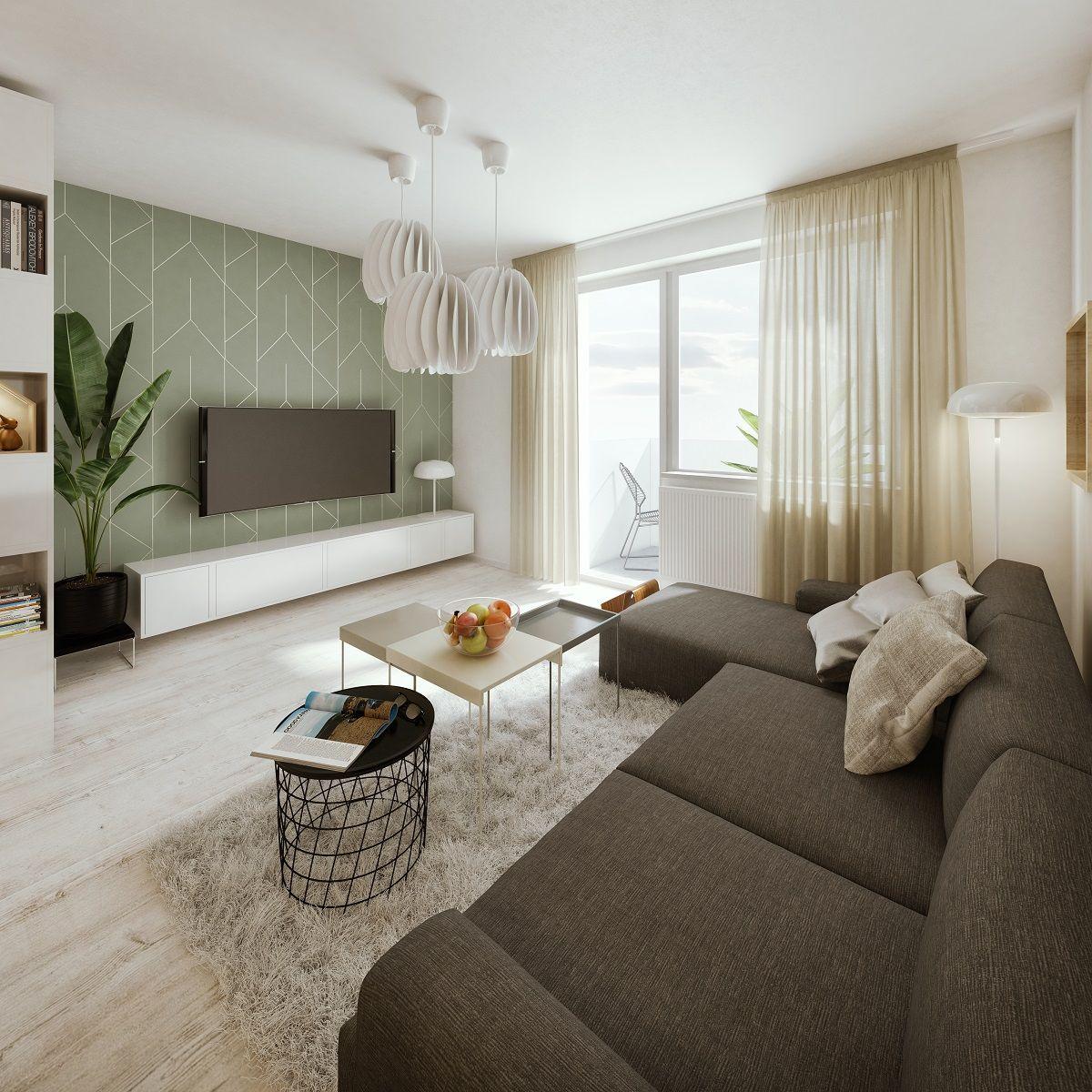 Môže byť minimalistický byt útulný?