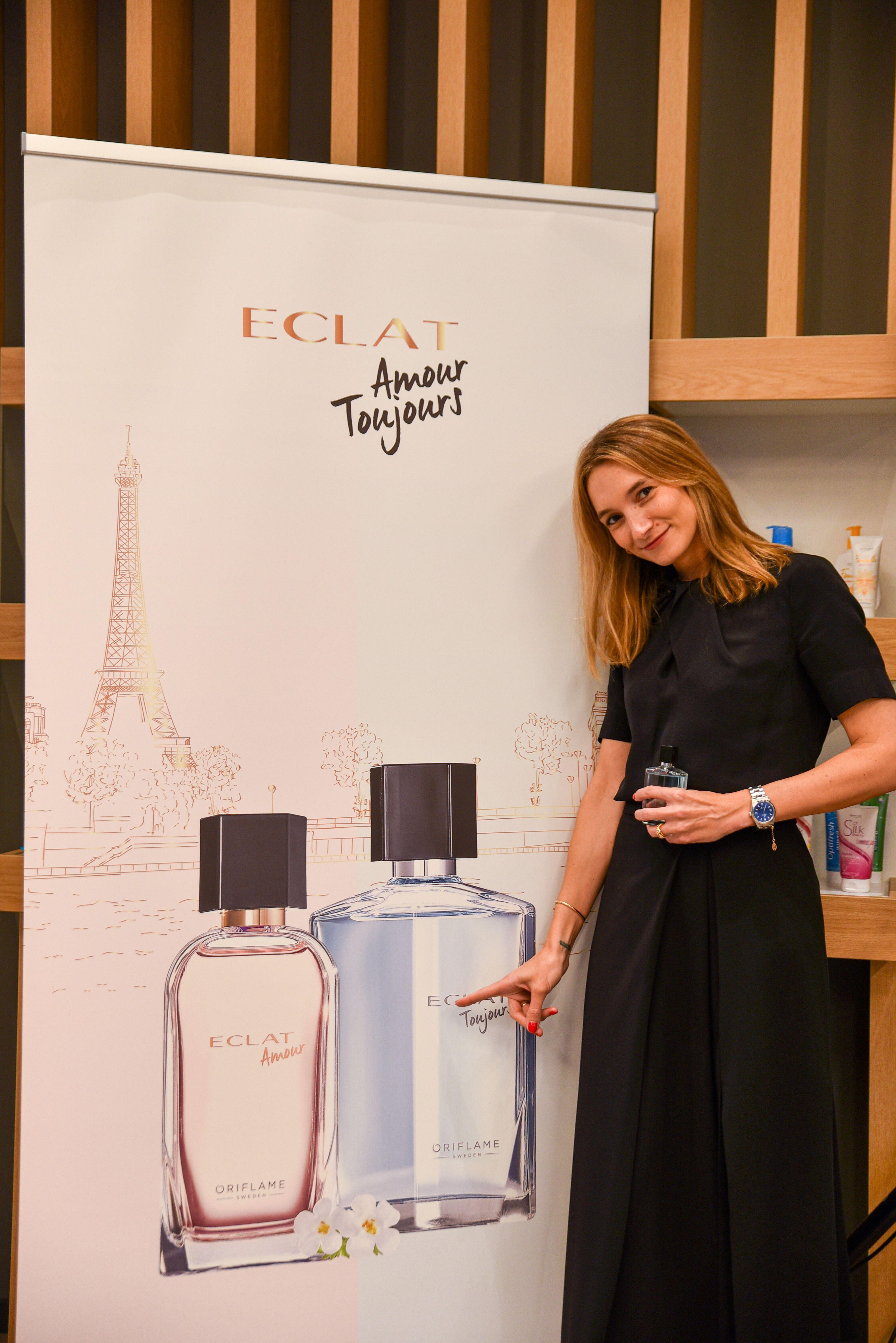 Svetoznáma parížska parfumérka Alexandra Carlin: Na vytvorenie zaujímavej vône potrebujem poznať aj smrad