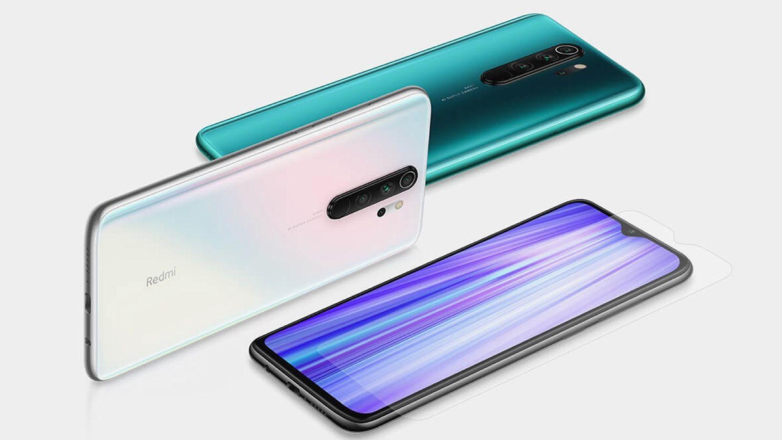 K týmto telefónom Xiaomi dostaneš zadarmo earbuds či výkonný powerbank. Nebudeš platiť ani za poštovné