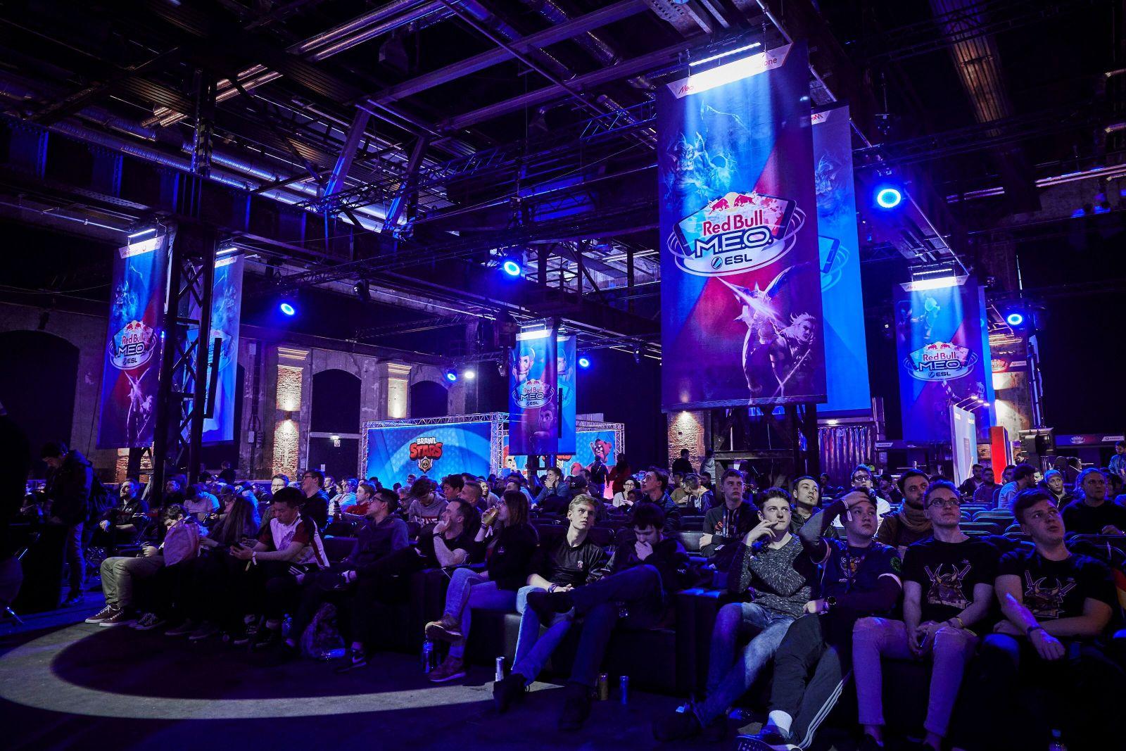 Red Bull M.E.O. hľadá najlepších hráčov Clash Royale a Hearthstone