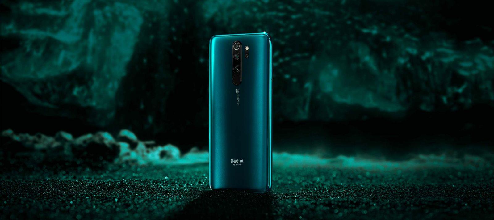 Štvoritý 64 Mpx fotoaparát a špičková výbava za zlomok ceny prémiových smartfónov. Prichádza Xiaomi Redmi Note 8