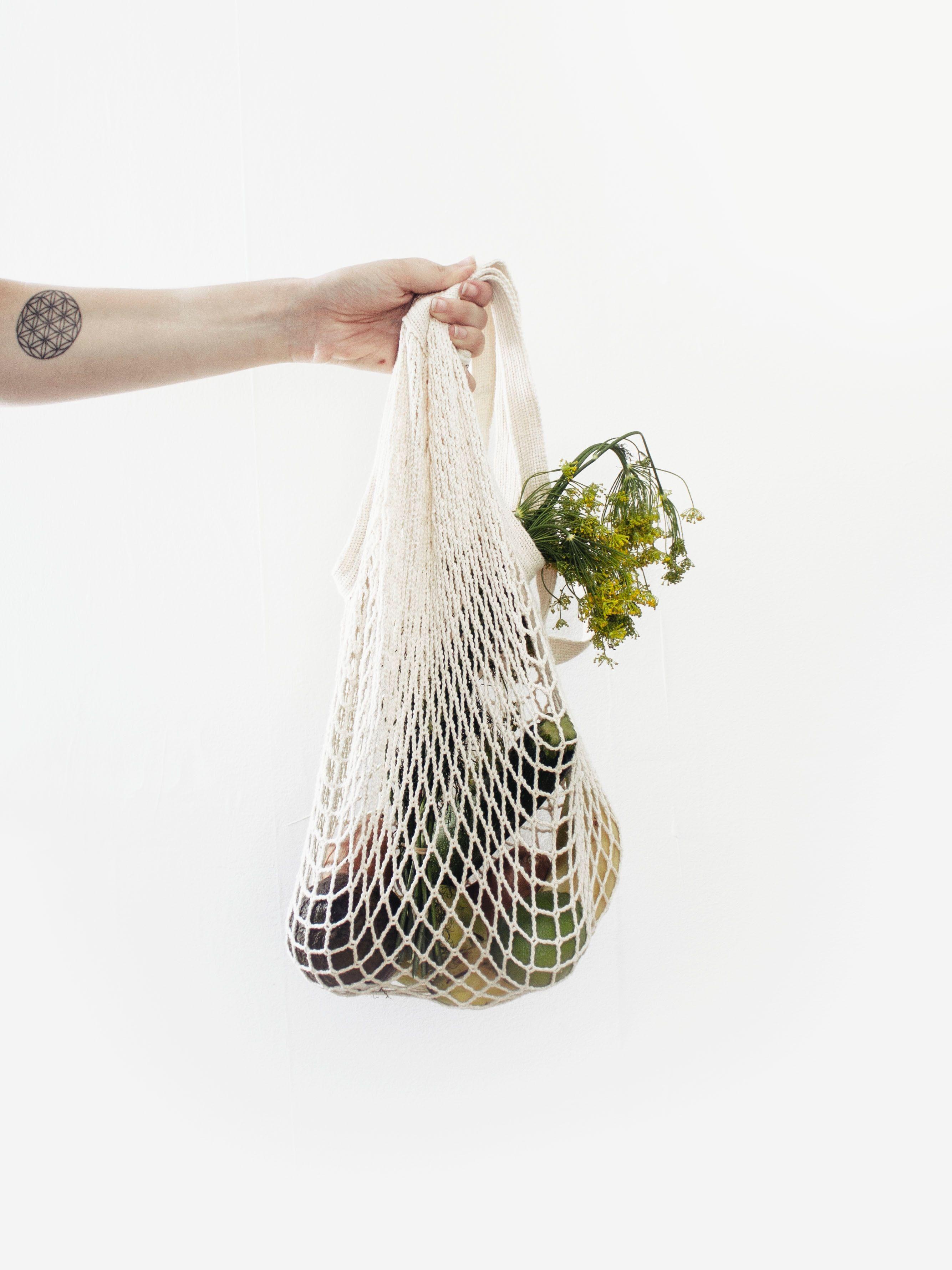 Ako sa vybavíš na ekologický nákup? Prines si obaly a vyberaj kvalitné potraviny
