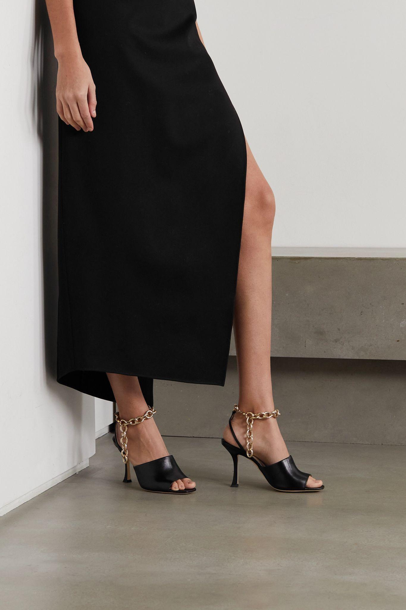 5 štýlov dámskej obuvi, na ktoré sa môžeš spoľahnúť v roku 2021