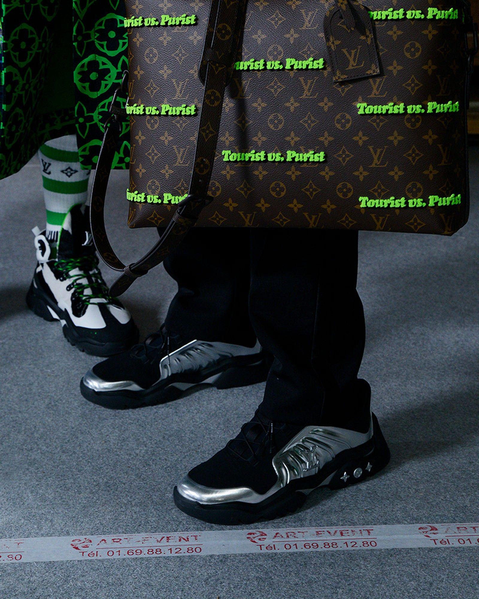 Vybrali sme najzaujímavejšie tenisky a topánky z prvého kola virtuálnych týždňov módy