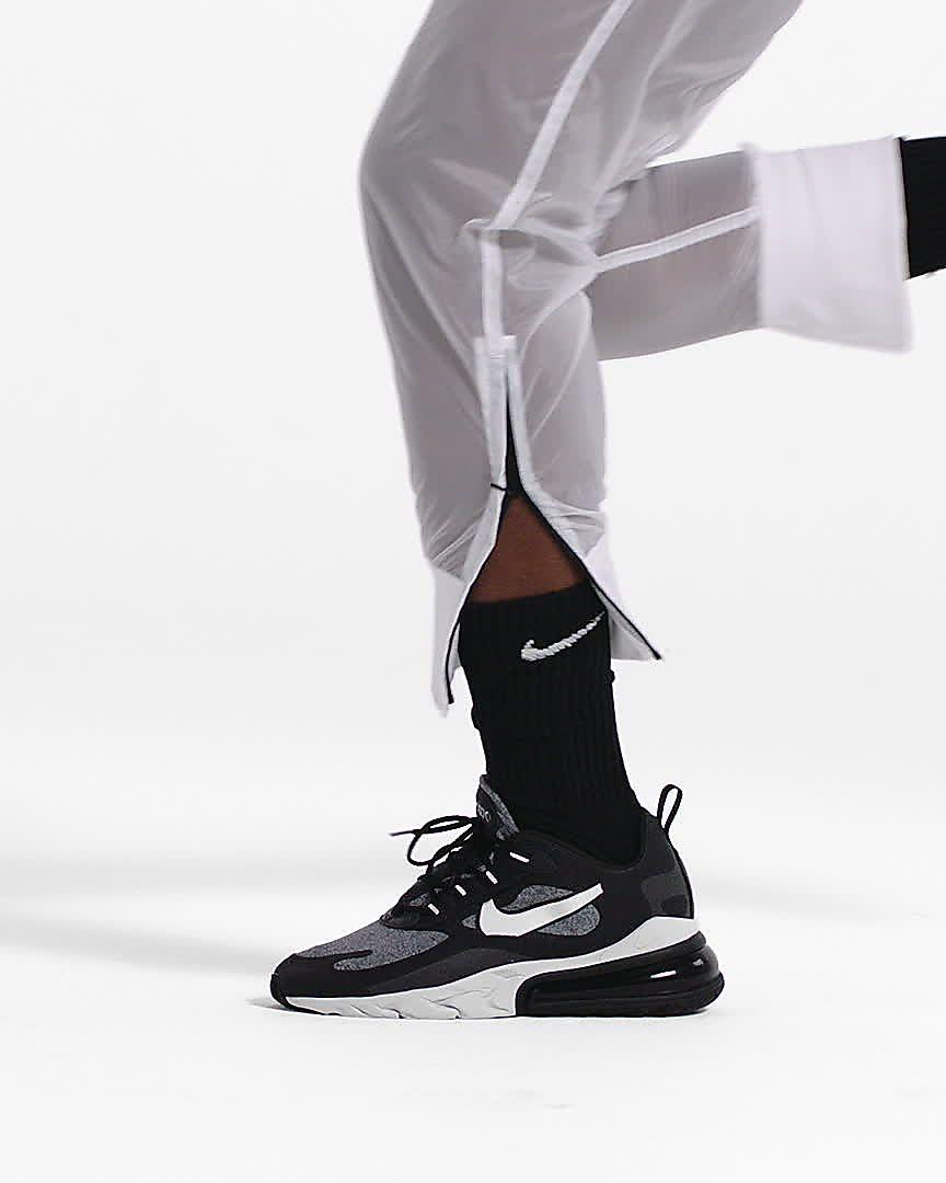 Silueta Air Max 270 od Nike je stelesnením ideálnej obuvi na každodenné nosenie