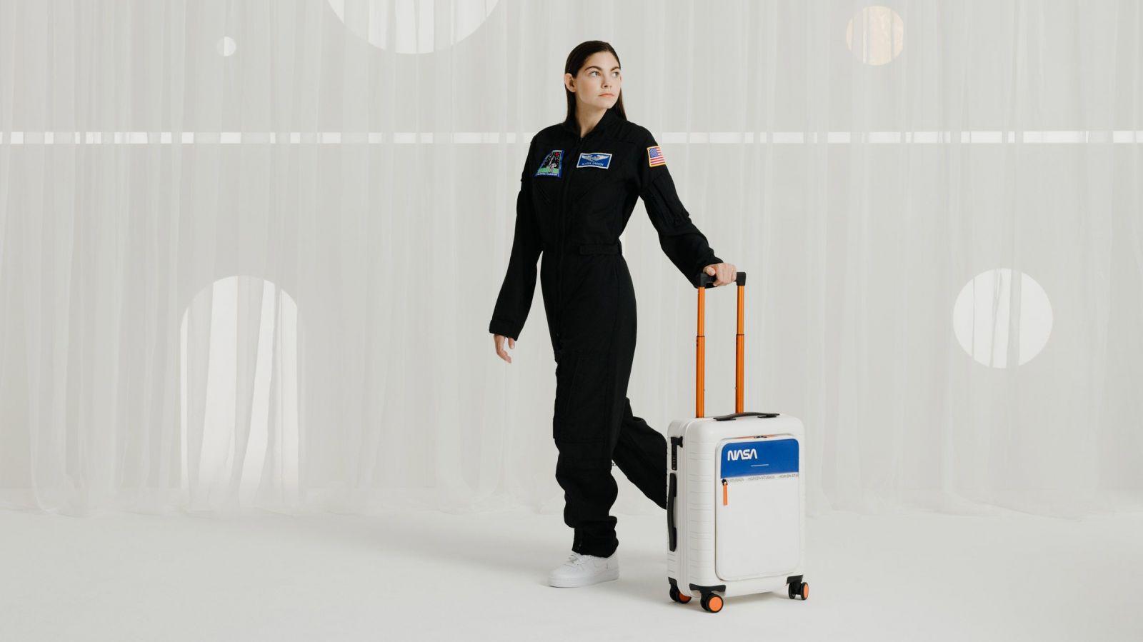 Horizn Studios: Inteligentná batožina v štýlovom šate, ktorú v prípade straty dokážeš nájsť vďaka GPS