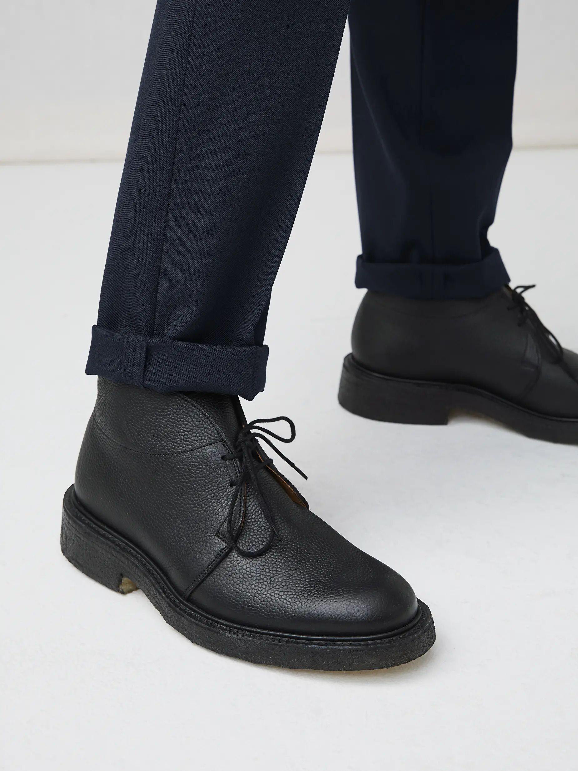 Toto sú aktuálne najzaujímavejšie topánky pre mužov, ktorých už omrzeli tenisky