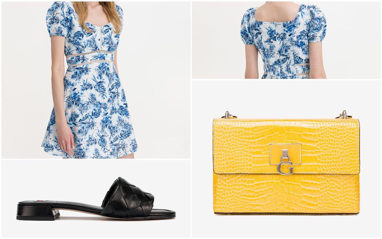 Vyskladali sme 8 letných outfitov pre ženy z výpredajových kúskov, ktoré stoja za pozornosť