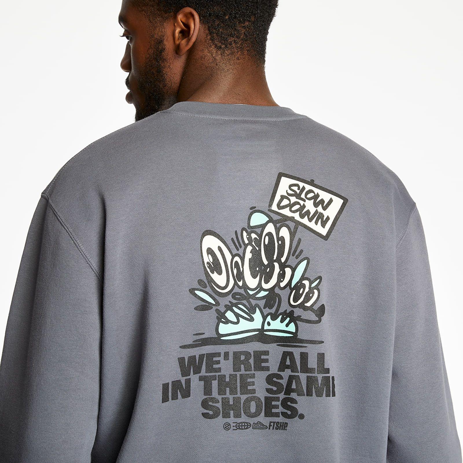 Footshop University: Spríjemní si nástup do školy štýlovými kúskami od Nike, Pleasures či Vans