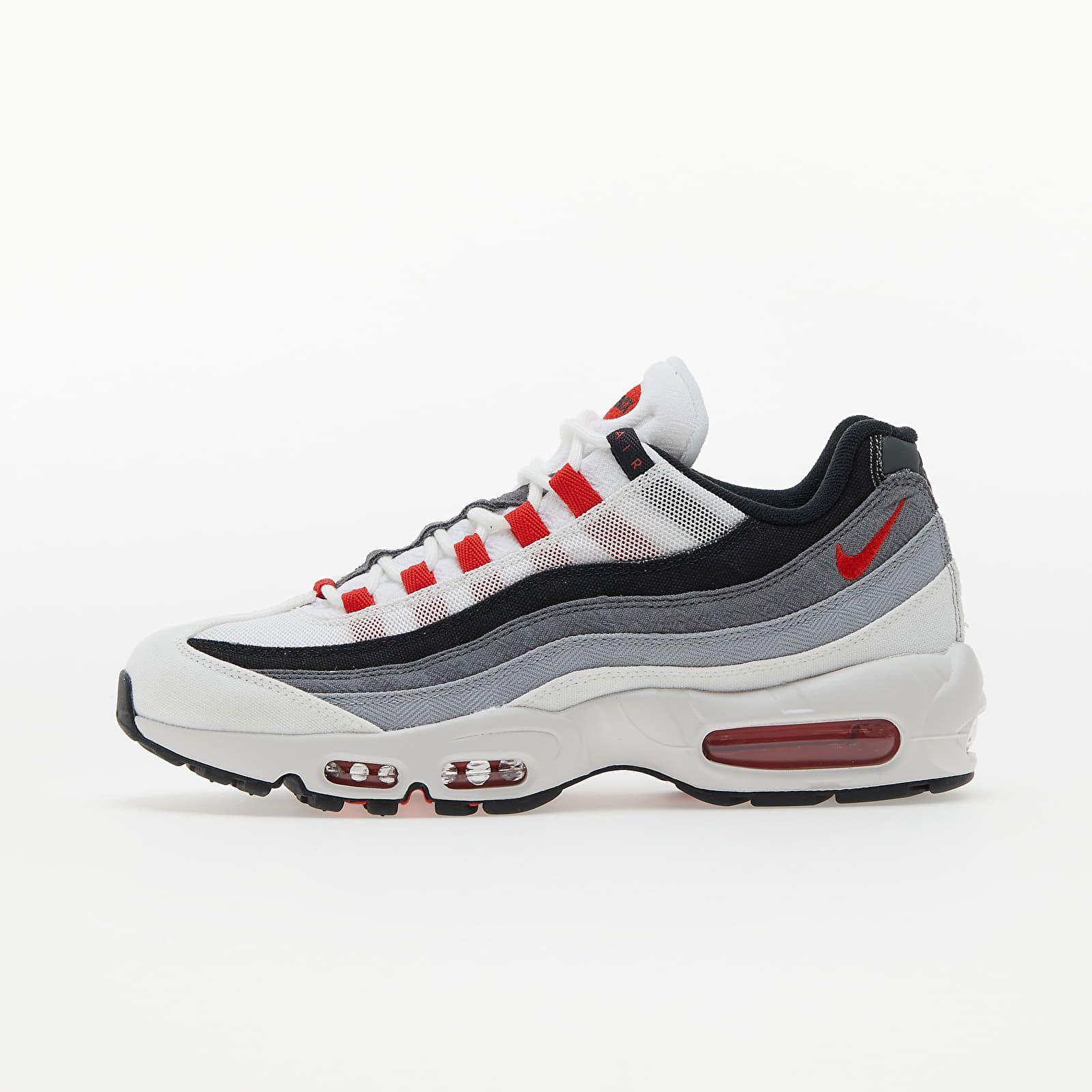 10 teniskových noviniek od značky Nike, ktoré potešia fanúšikov modelov Air Force 1 aj Air Max 95