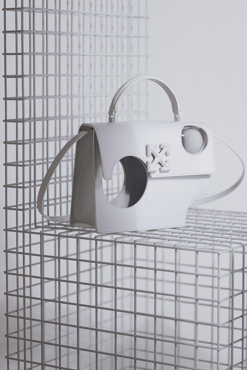 Diery v kabelke a prakticky nulové využitie. Off-White búra módne sterotypy