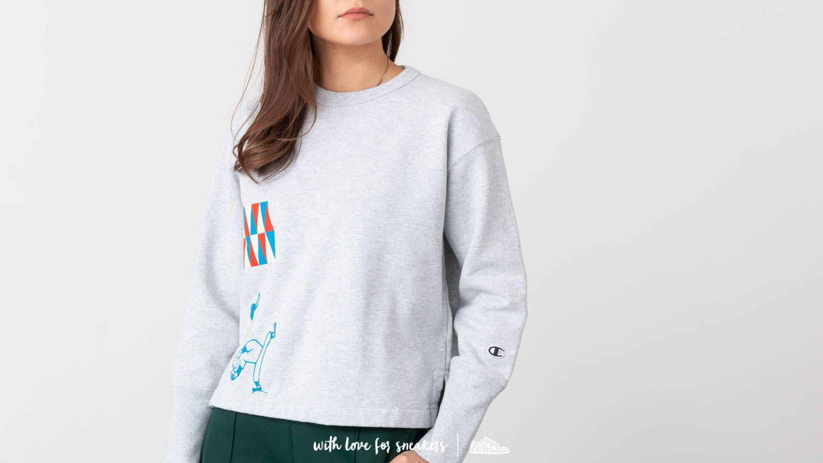 Odštartuj rok 2020 nákupom nových tenisiek a oblečenia v zimnom výpredaji