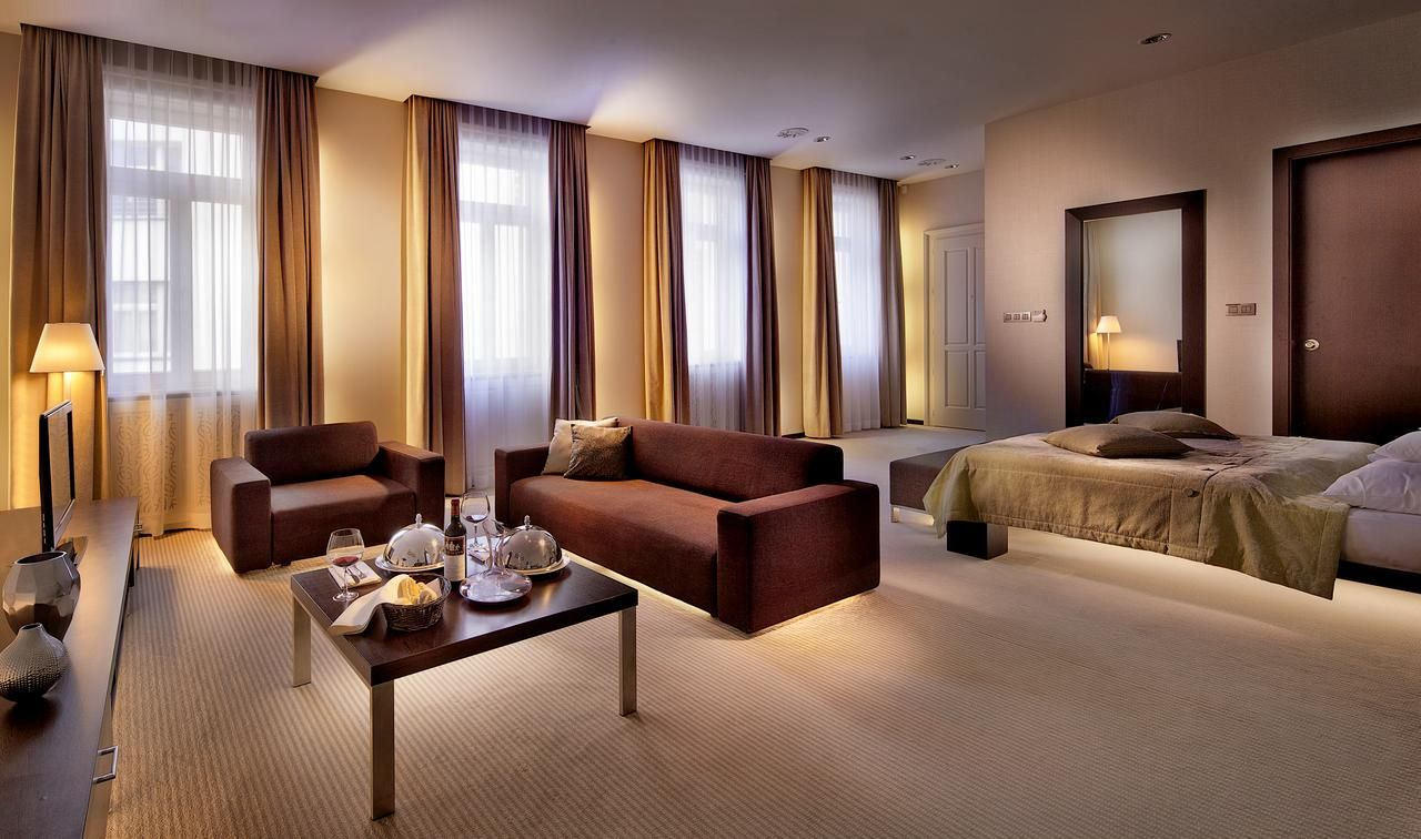 5 hotelov na Slovensku, ktoré by si v roku 2020 mal navštíviť a okúsiť ich výnimočnosť