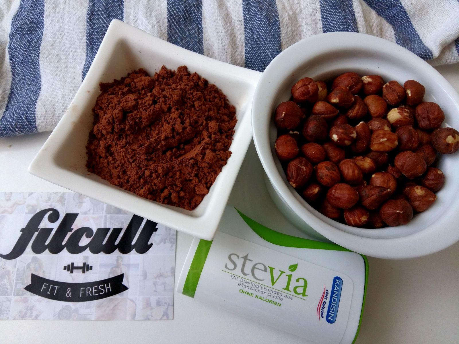 Zdravá nutella zo štyroch ingrediencií (Recept)