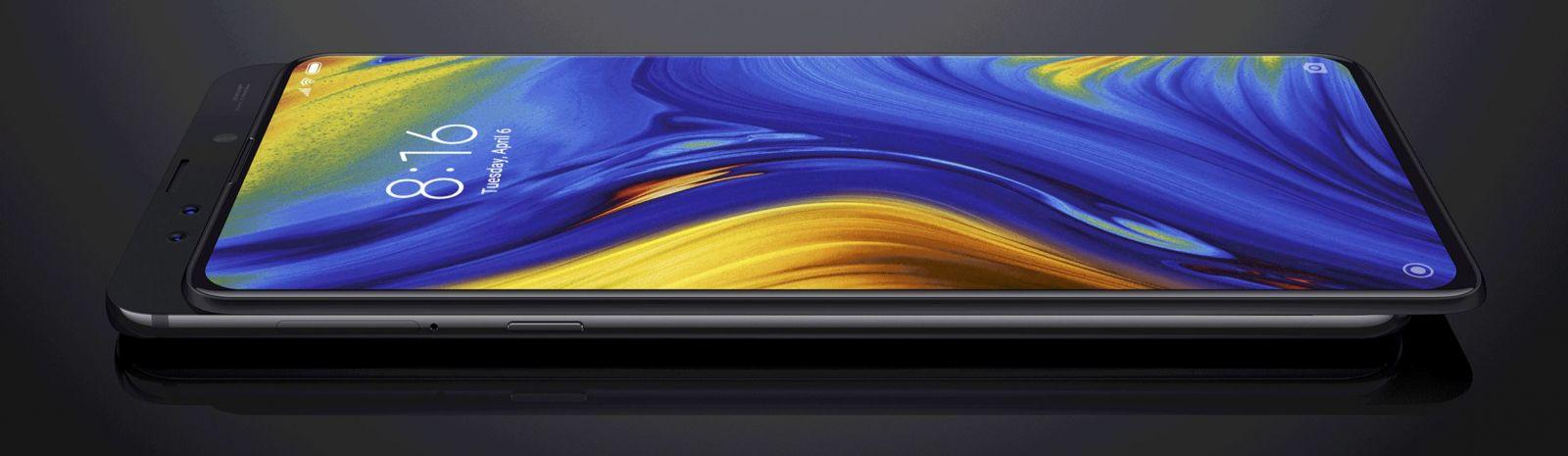 Xiaomi Mi Mix 3 je perfektnou vysúvačkou pre tých najnáročnejších