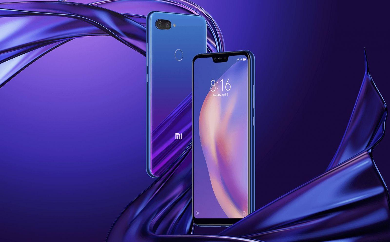 5 najlepších smartfónov od Xiaomi pod hranicou 300€