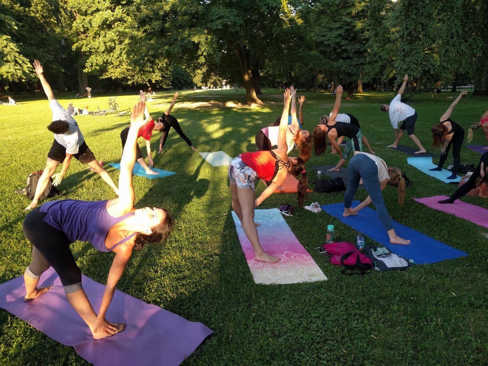 Kam na jogu v Bratislave? Vybrali sme TOP centrá