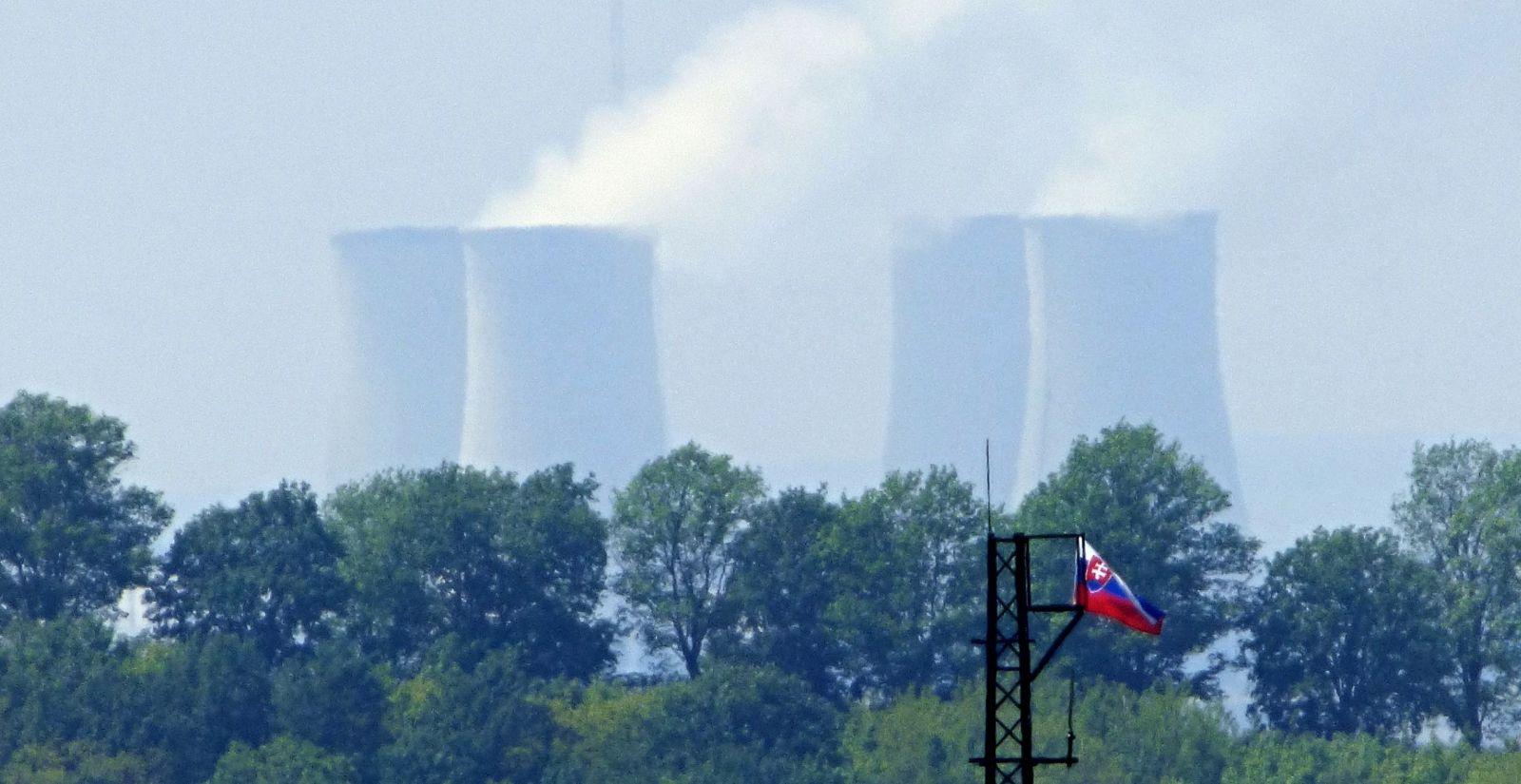 Havária jadrovej elektrárne v Jaslovských Bohuniciach: Nebyť dvoch mladých Slovákov, mohli sme skončiť ako Černobyľ