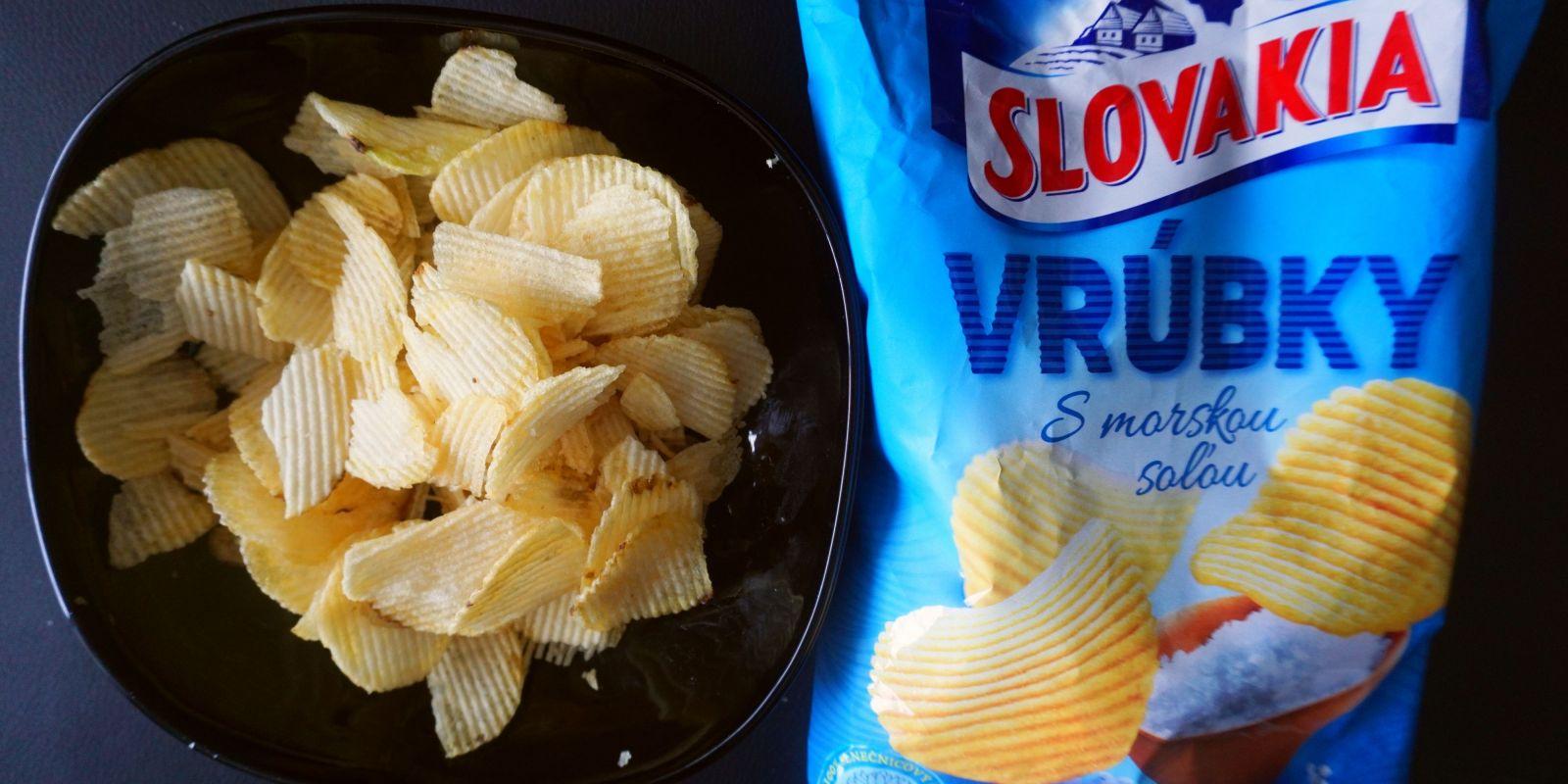Veľký test čipsov: Sú najlepšie Slovakia, Lay's alebo drahé snacky z Yeme?