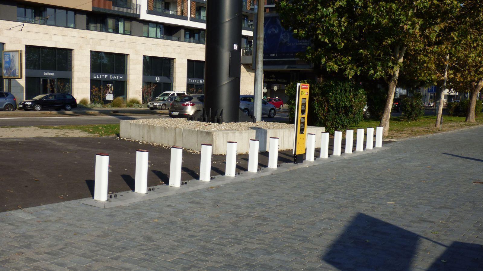 Bratislavský bikesharing zdražie a počet bicyklov sa zdvojnásobí