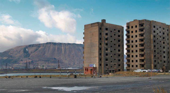 Uzavřená ruská města, do nichž nikdy nevkročíte. Jde o strategická sídla s vojenskými či průmyslovými účely