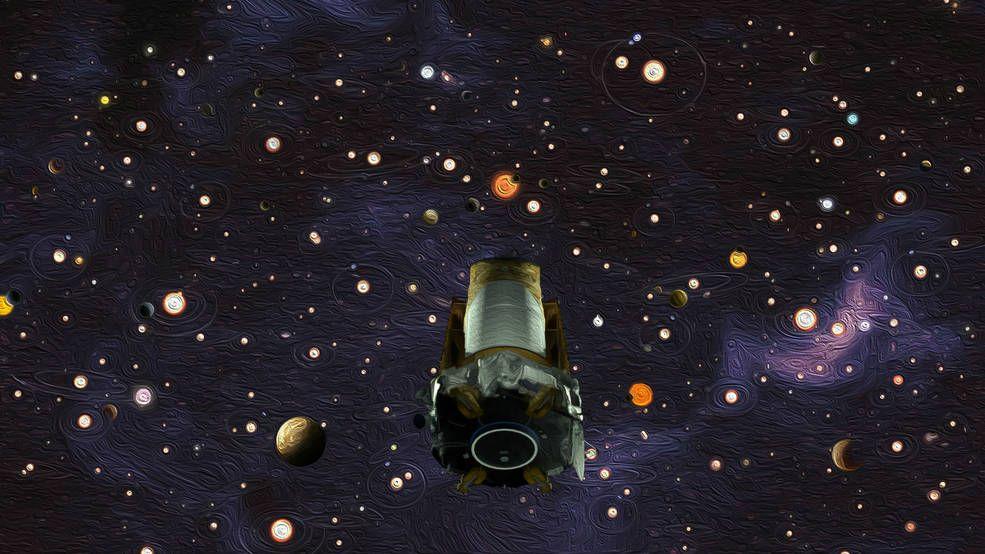 Sonda překonala rekord, ještě žádná nebyla tak blízko ke Slunci
