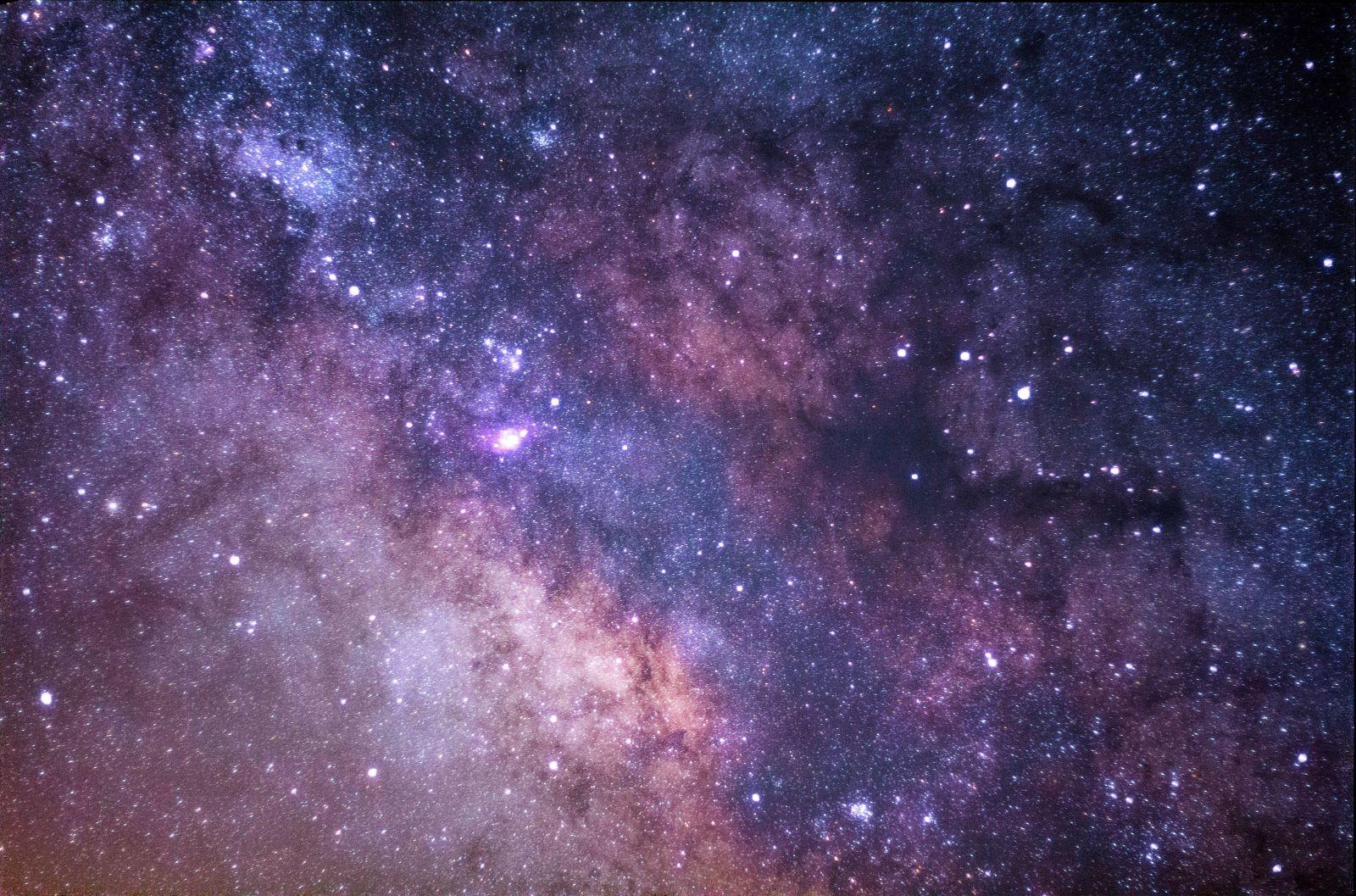 Hviezda staršia ako celý vesmír? Starý a tajomný objekt nedokážu teraz vedci presne vysvetliť