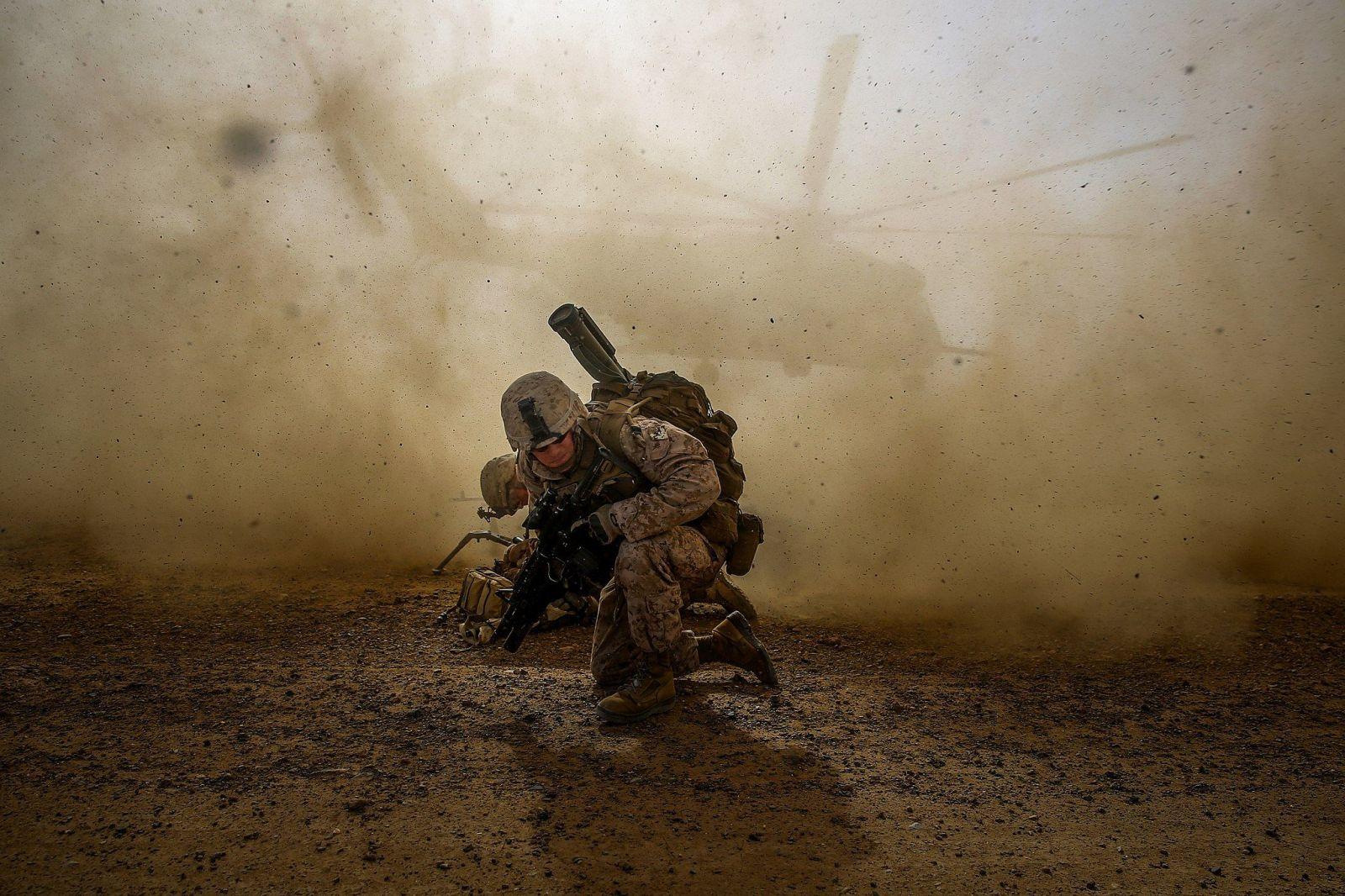 Americkí prezidenti, úradníci a generáli klamali o vojne v Afganistane