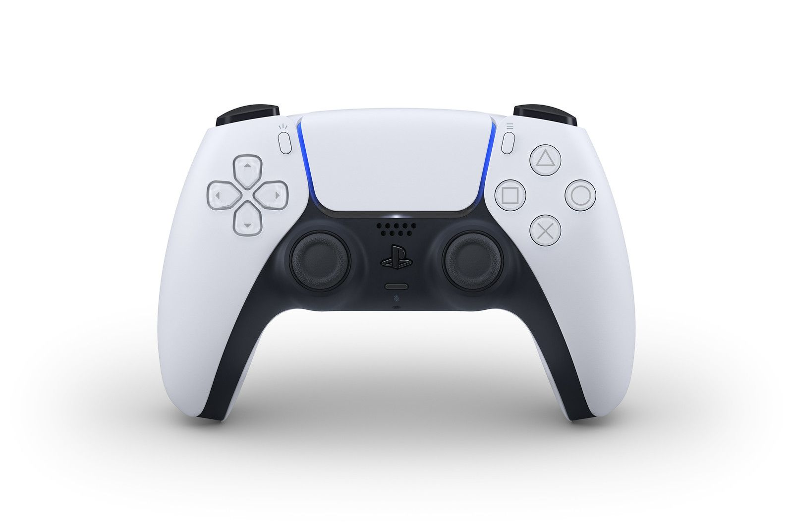 Pozri si, ako vyzerá nový ovládač k PlayStation 5. Sony sľubuje lepší zážitok hry aj väčšiu výdrž baterky