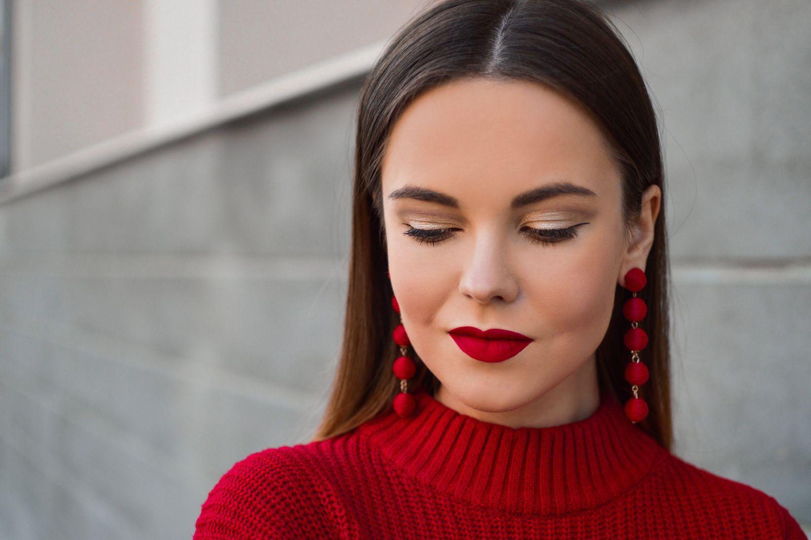 Psychológ odpovedá: Prečo vlastne nosia ženy mejkap?
