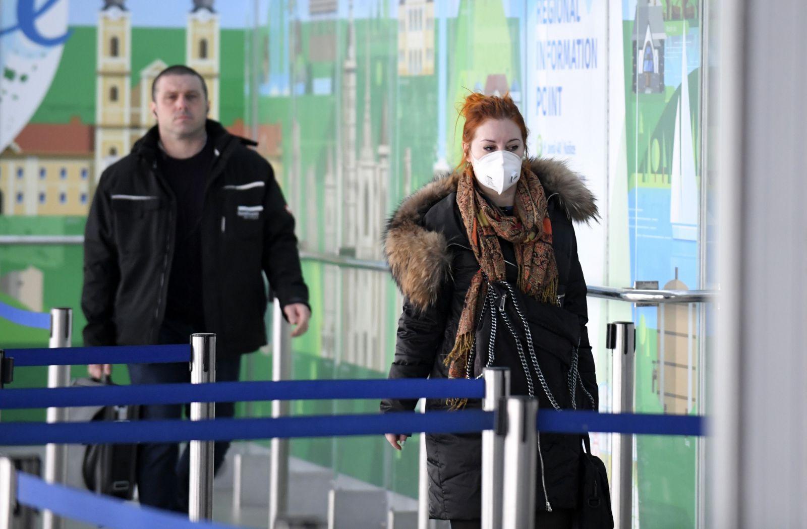 Covid-19 sa môže prejavovať ako chrípka.