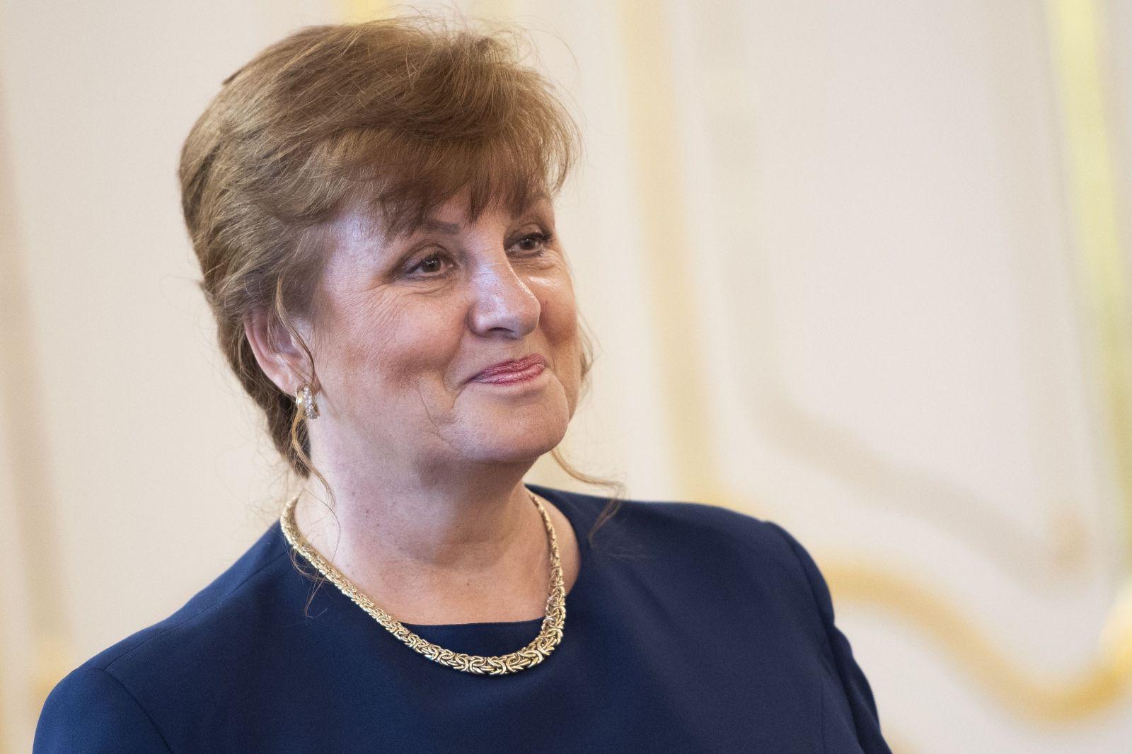 Jarmila Urbancová bola podpredsedníčkou Najvyššieho súdu