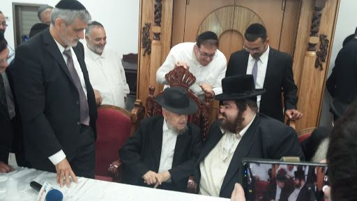"""Koronavírus je boží trest za pochody gay prides"", tvrdí izraelský rabín"