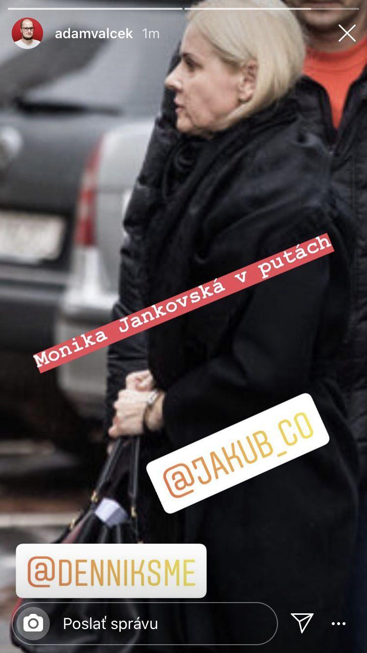 Zadržali sudcov z Threemy, má medzi nimi byť aj Monika Jankovská a Zuzana  Maruniaková, ktoré pomáhali Kočnerovi