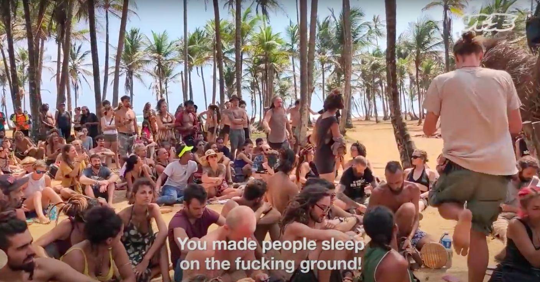 40 ľudí je uväznených na festivale uprostred panamskej džungle. Do koronavírusovej karantény ich zavreli pred mesiacom a pol