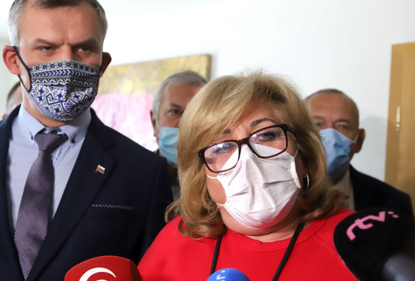 Banskobystrickí Smeráci chcú za predsedu Pellegriniho. Fico ich kritizuje