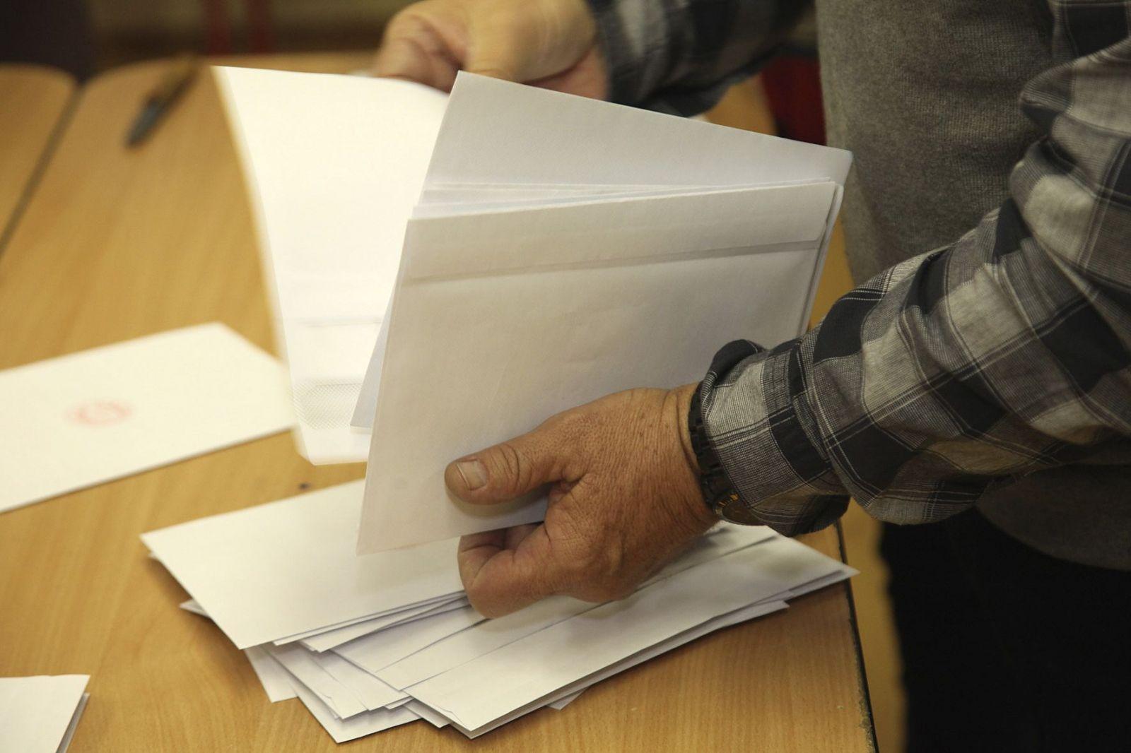 Hlasovací preukaz ti príde na tvoju adresu poštou do vlastných rúk