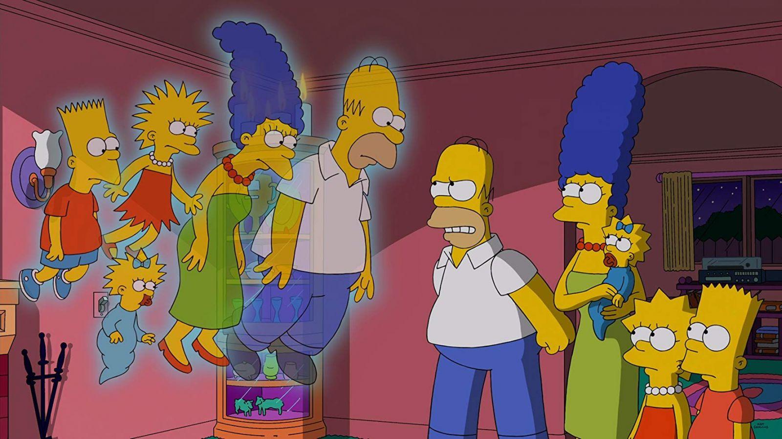 Simpsonovi jsou nudní, zastaralí a měli by skončit. Jsou Homer s Marge vyčpělí alkoholici a nastane konec seriálu příští rok?