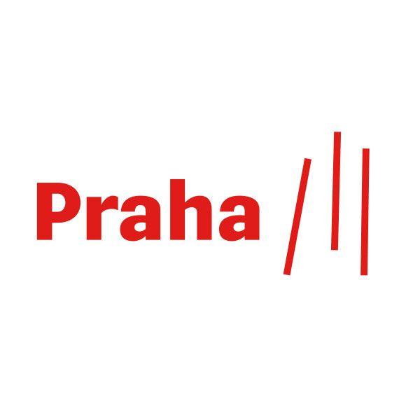Internet reaguje na nové logo Prahy 3. Prý prý připomíná čáry kokainu, logo Tří sester nebo lístek v hospodě