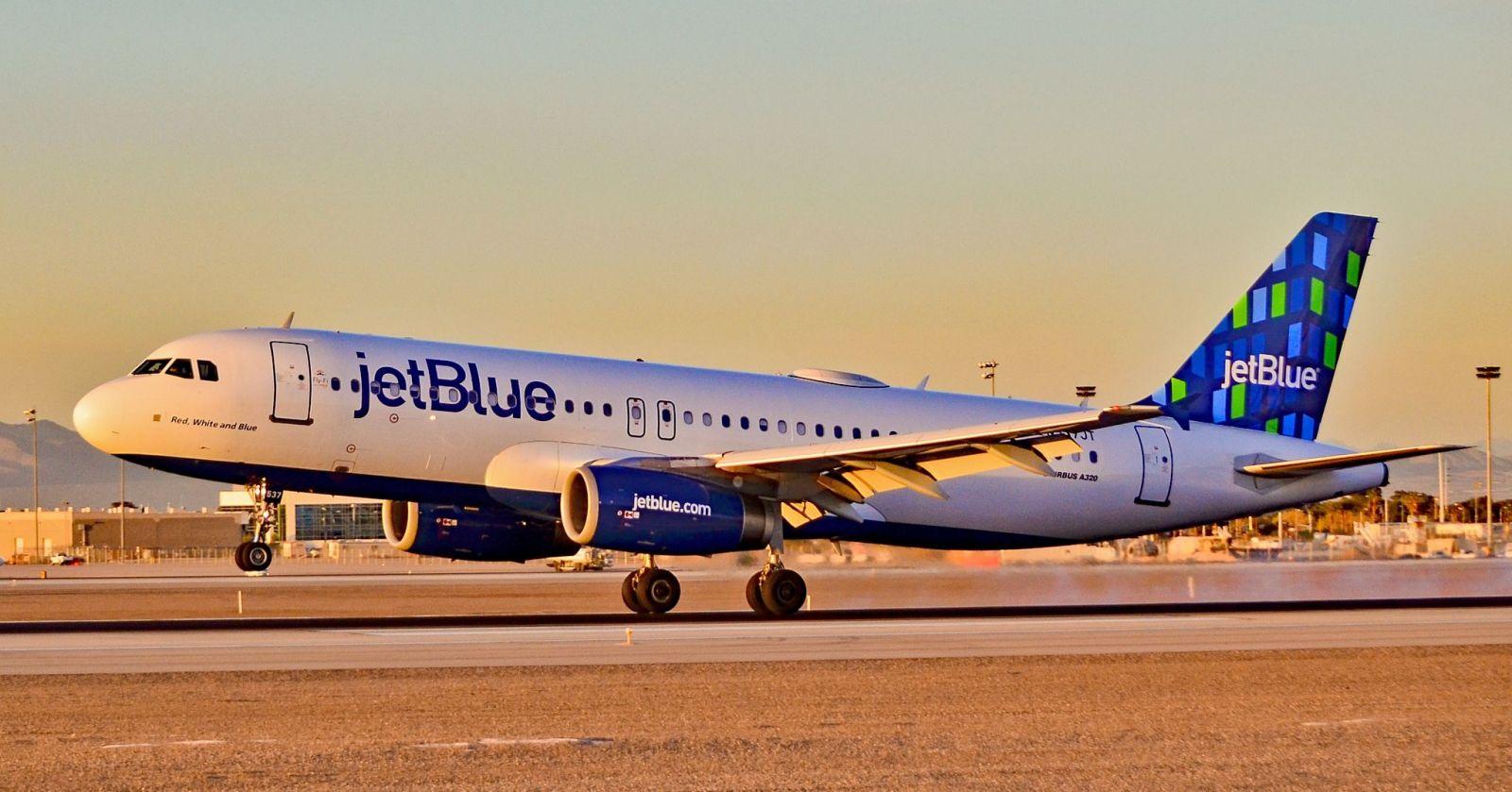 Smažte všechny příspěvky na Instagramu a vyhrajte rok létání zdarma, vyzývá letecká společnost JetBlue