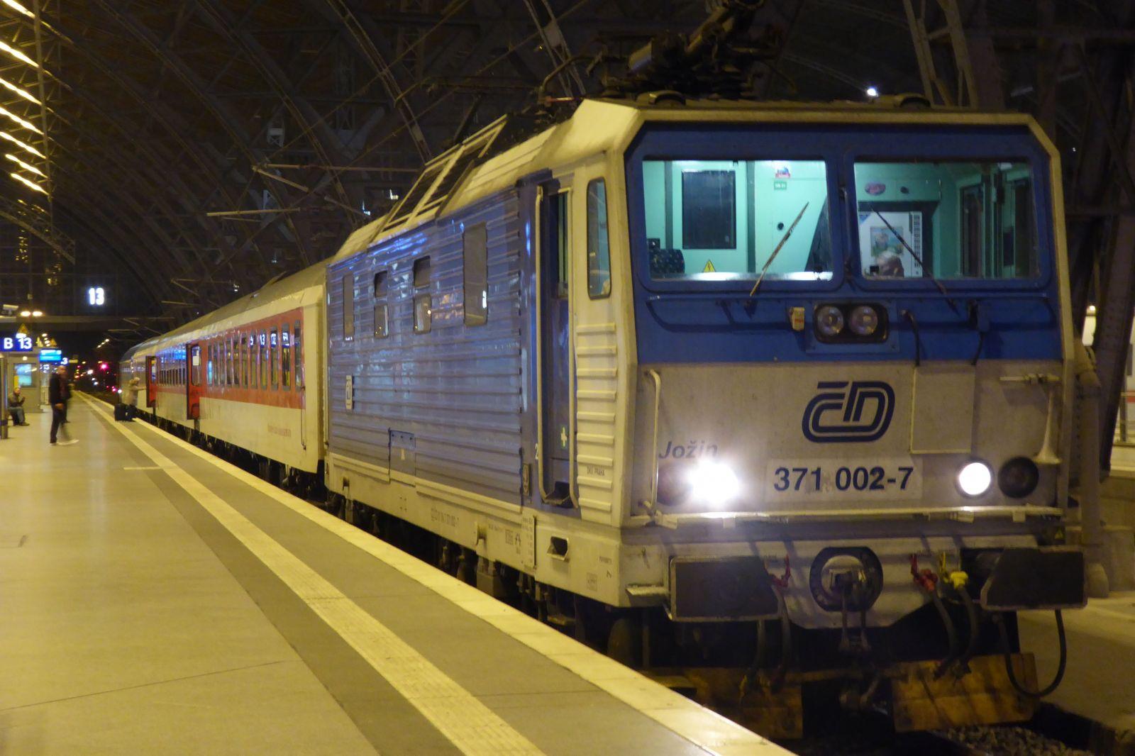 České dráhy možná omezí data ve vlacích. Cestující je využívají víc, než se předpokládalo